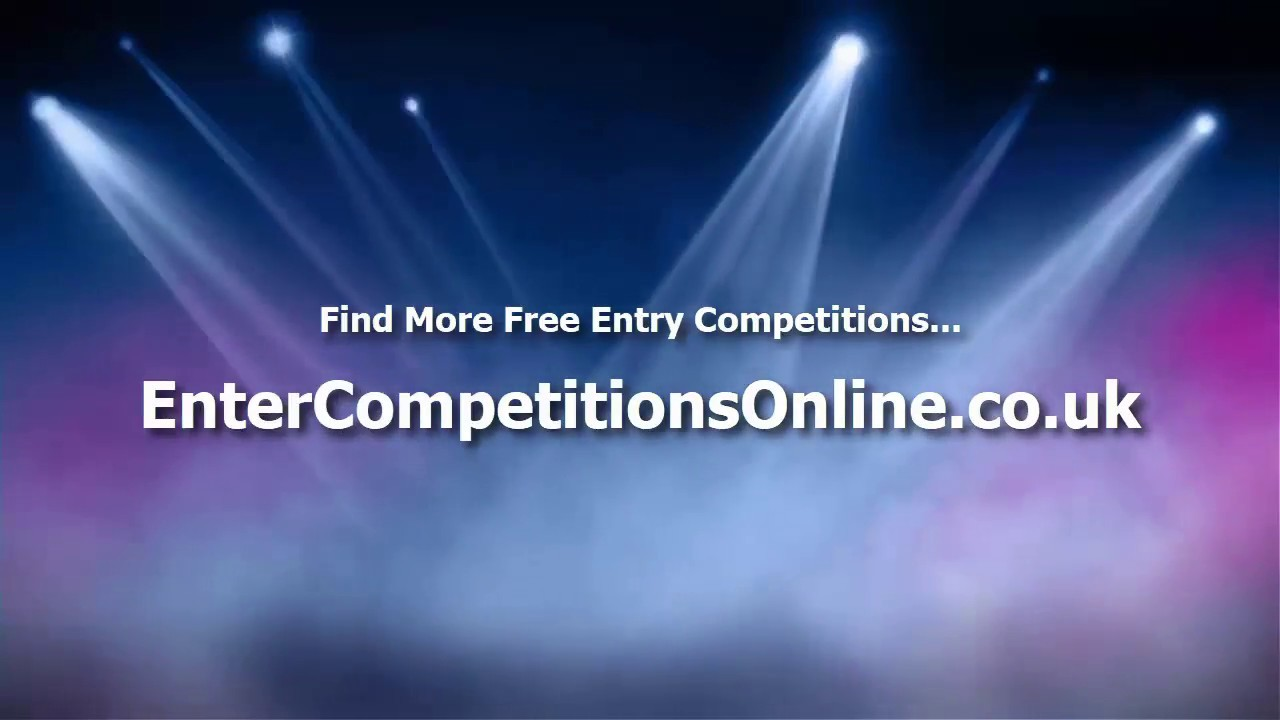 Take me out competition