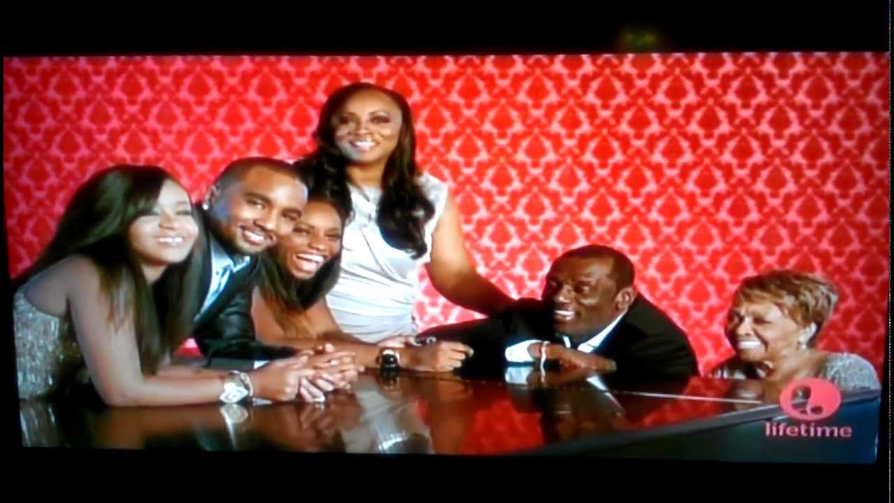 The houstons on our own episode 6