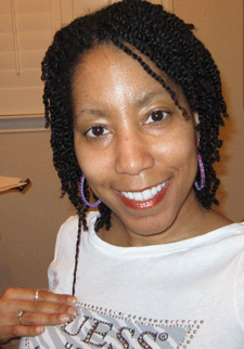 Tips for growing natural african american hair