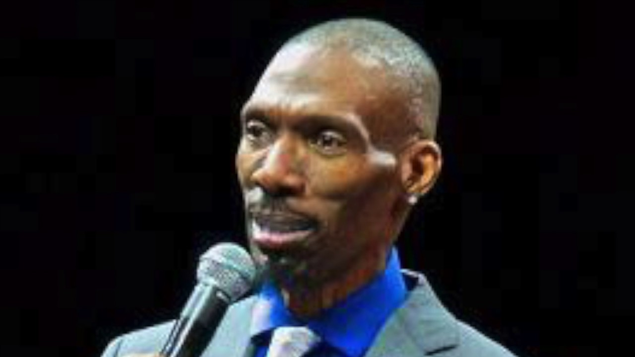Type of leukemia charlie murphy had