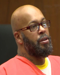 What does suge knight do now