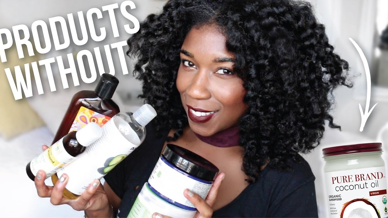 What is good for natural hair growth