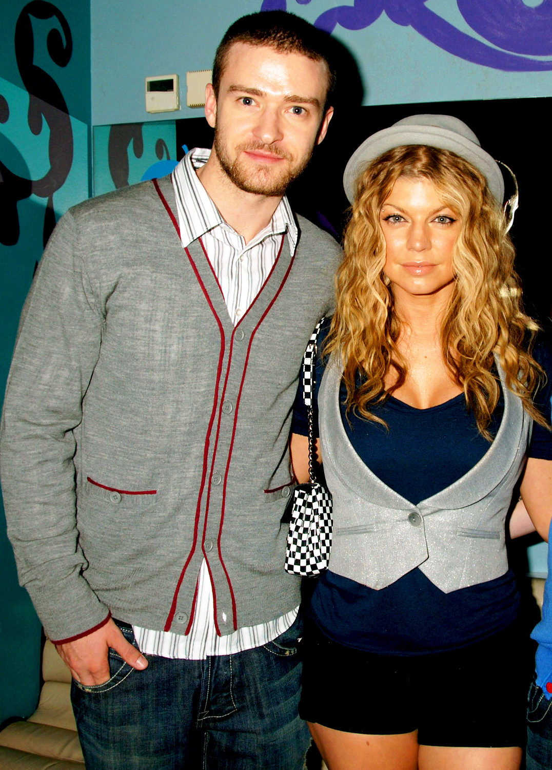 Who is fergie currently dating