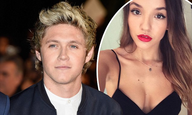 Who is niall horan dating right now in 2016