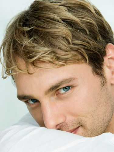 Signs of arousal in males