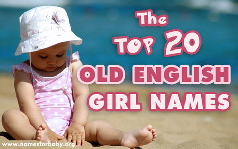 The best name in the world for a girl