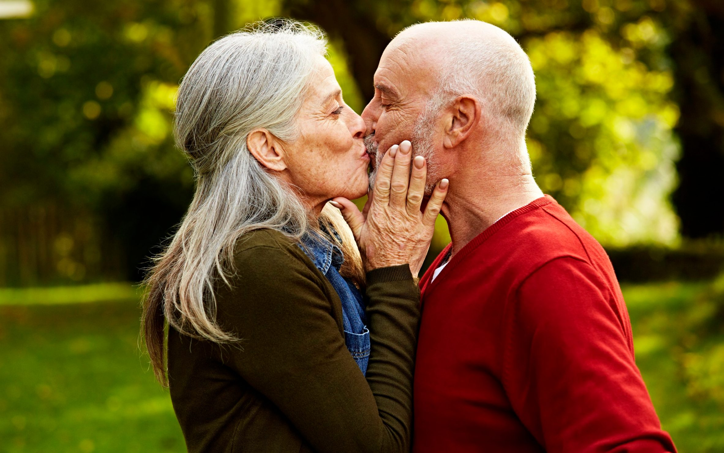 Over 50 s dating