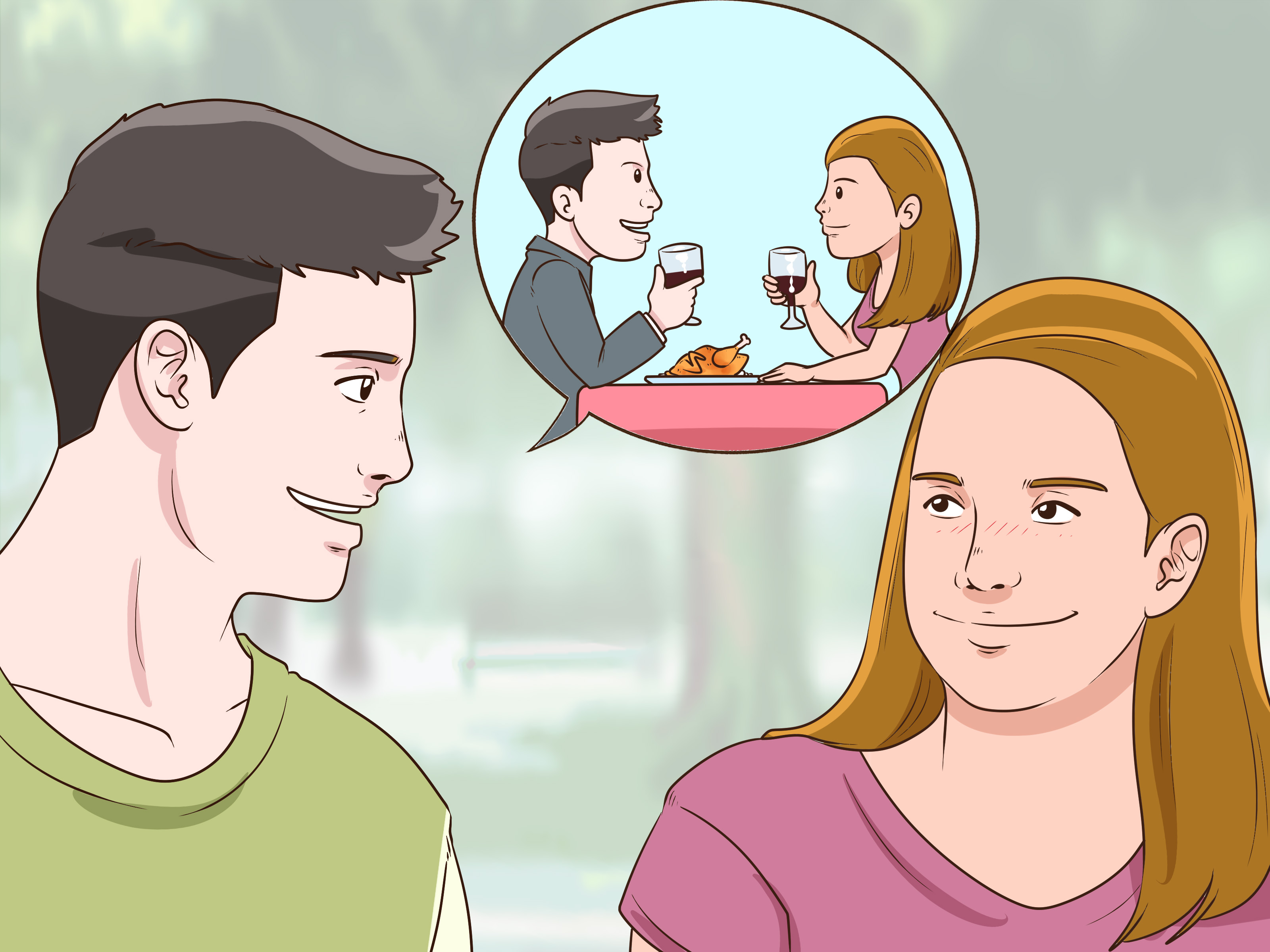 How to tell if girl is interested