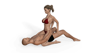 Demo Live Sex Position Missionary Position