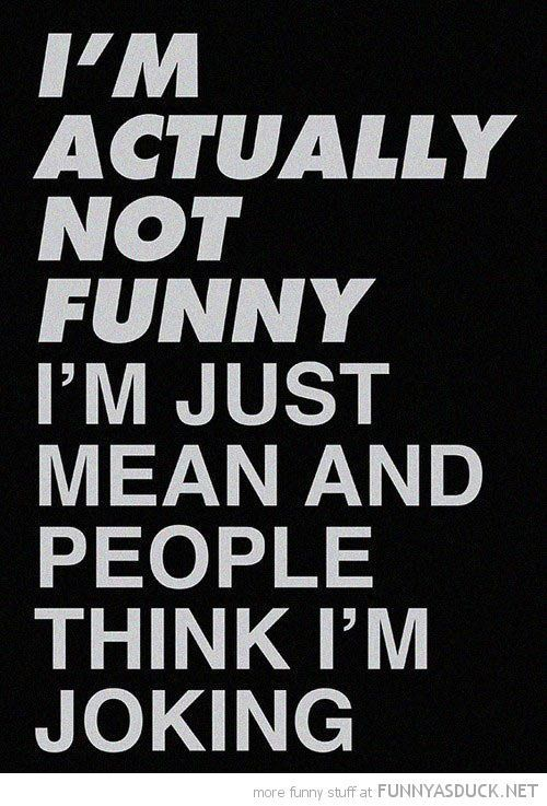 Best sarcastic quotes about life