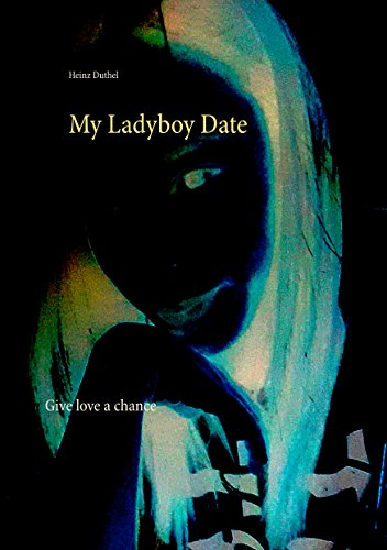 I gave dating a chance ebook