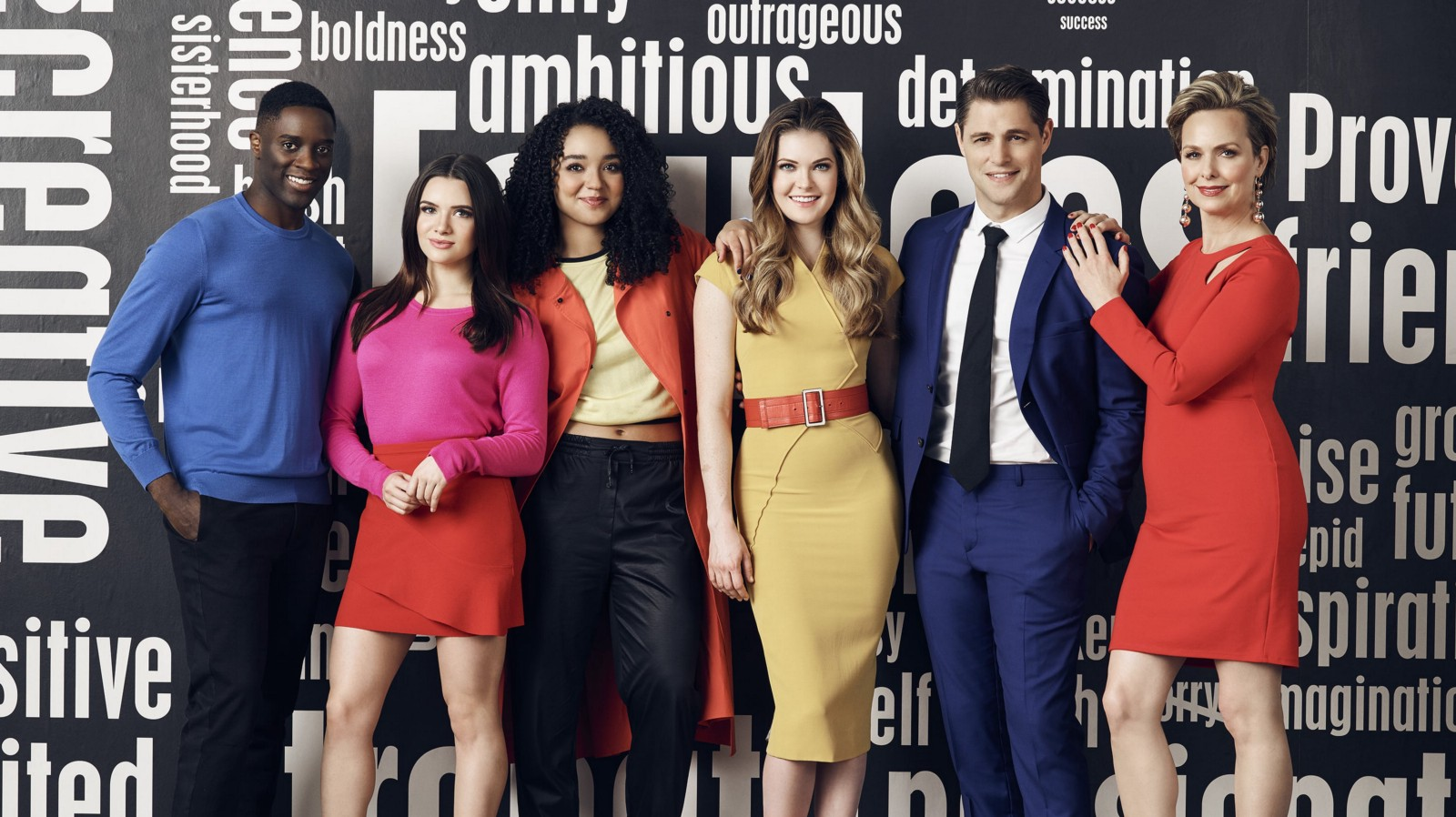 Watch the bold type episode 5