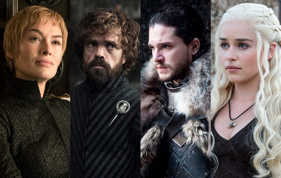 When does game of thrones season start